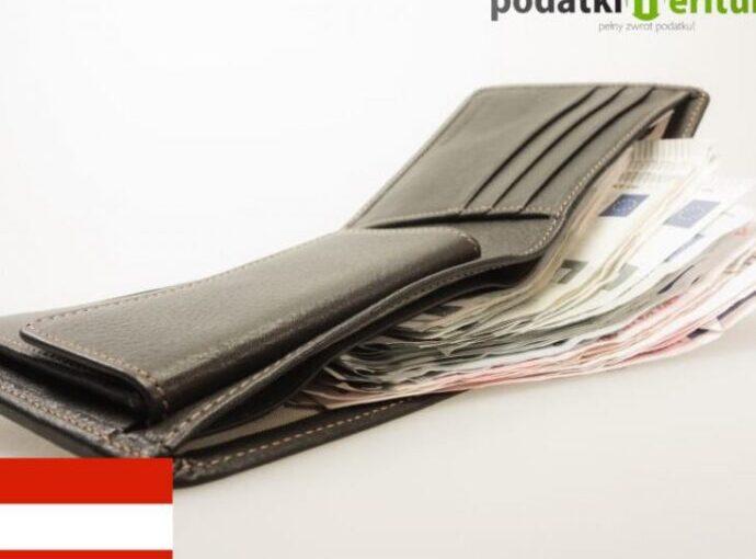 Kwota wolna od podatku w Austrii