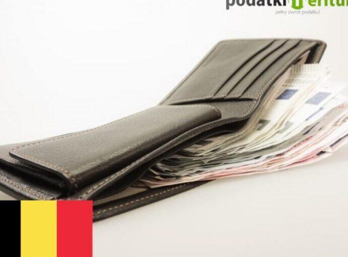 Kwota wolna od podatku w Belgii