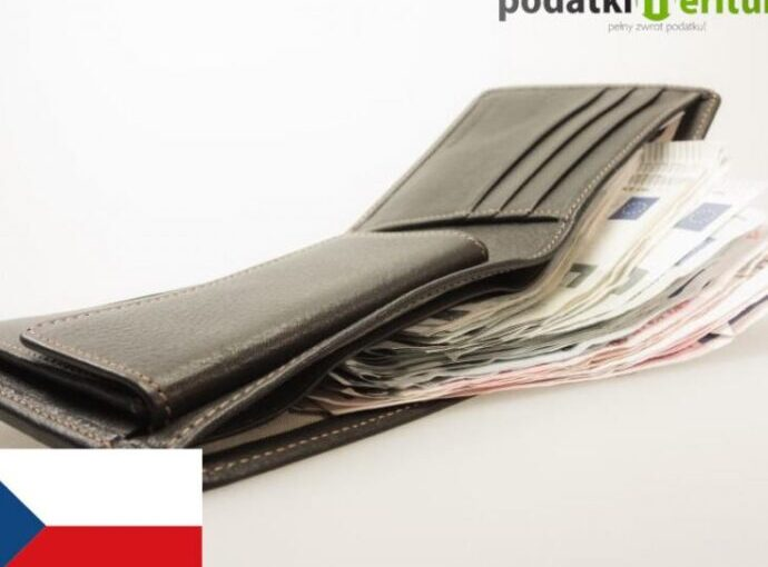 Kwota wolna od podatku w Czechach