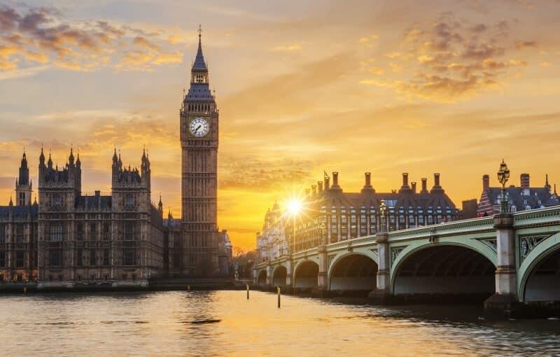 Zwrot podatku z Anglii