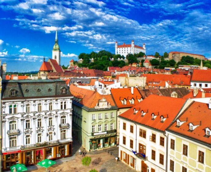 Zwrot podatku ze Słowacji