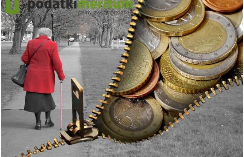 Emerytura w Polsce z pracy zagranicznej