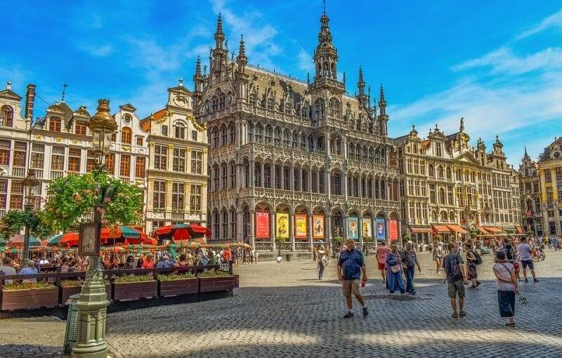 Jak znaleźć pracę w Belgii?