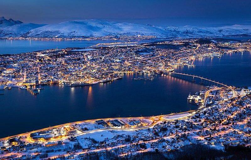 Jak znaleźć pracę w Norwegii?