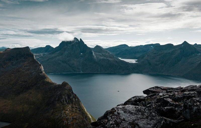 Praca dla studenta w Norwegii