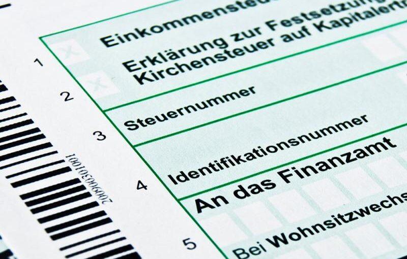 Rozliczenie podatku z Niemiec- do kiedy trzeba złożyć deklarację za 2019 rok?