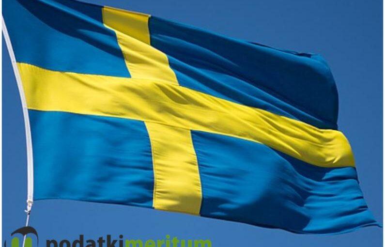 Ulgi podatkowe w Szwecji